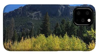 Mountain iPhone 11 Pro Cases