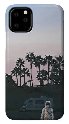 Science Fiction iPhone 11 Pro Cases