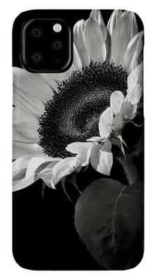 Flower Photographs iPhone 11 Pro Cases