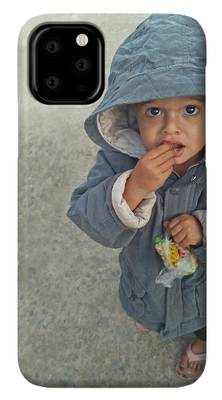 Evening Photographs iPhone 11 Pro Cases