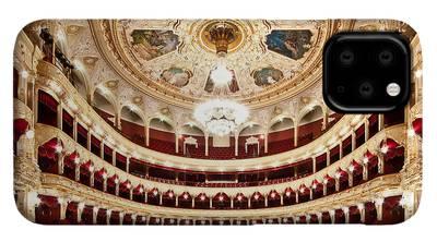 Concert Photographs iPhone 11 Pro Cases