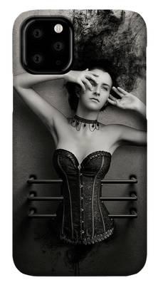 Digital Image Photographs iPhone 11 Pro Cases