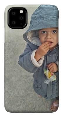 Road iPhone 11 Pro Max Cases