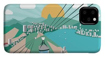 Rio De Janeiro Iphone 11 Pro Max Cases Pixels