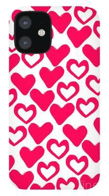 Date iPhone Cases