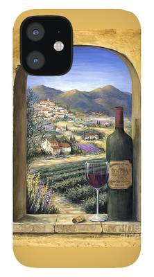Chateau iPhone 12 Cases