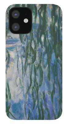 Abstrait iPhone 12 Cases