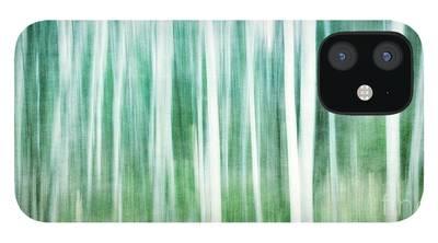 Log iPhone 12 Cases