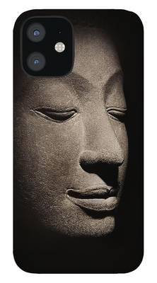 Buddha Image iPhone Cases