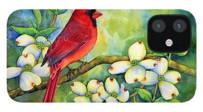 Singing iPhone 12 Cases