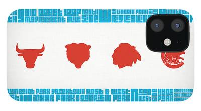 Windy iPhone Cases