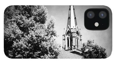 Baden Wuerttemberg iPhone Cases