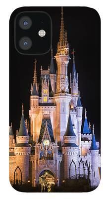 Palace Amusements iPhone Cases