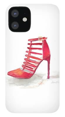 Stilettos iPhone 12 Cases