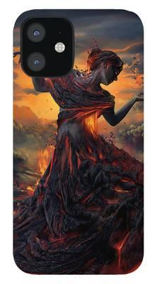 Mythology iPhone Cases