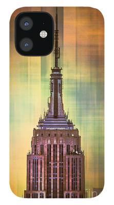 Empire iPhone 12 Cases