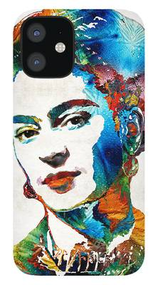 Figures iPhone 12 Cases