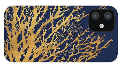 Coral iPhone 12 Cases
