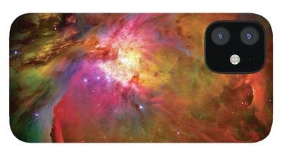 Hubble iPhone 12 Cases
