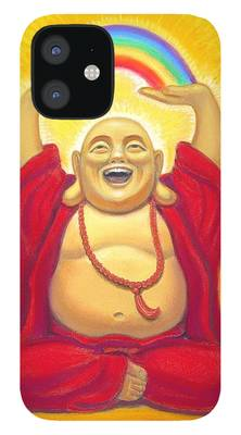 Buddhist iPhone Cases