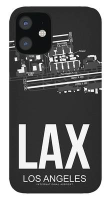 Town iPhone 12 Cases