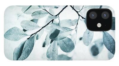 Leaf iPhone Cases