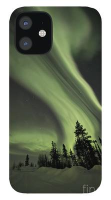 Nighttime iPhone 12 Cases