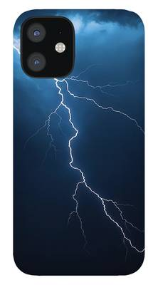 Charge iPhone 12 Cases