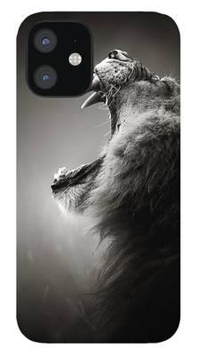 Carnivore iPhone 12 Cases