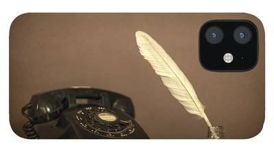 Receiver iPhone Cases
