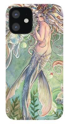 Mermaid iPhone Cases