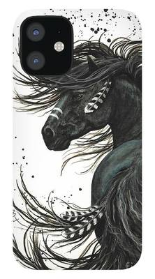 Equestrian iPhone 12 Cases