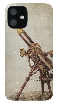 Moonlight iPhone 12 Cases