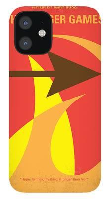 Arrow iPhone 12 Cases
