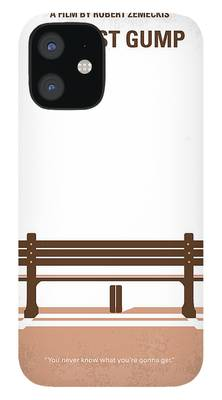 Forrest iPhone 12 Cases