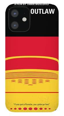 Ferdinand iPhone Cases