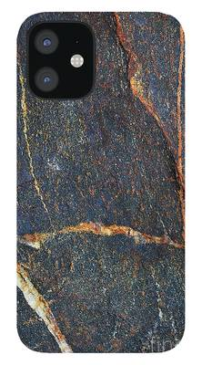 Stone Wall iPhone Cases