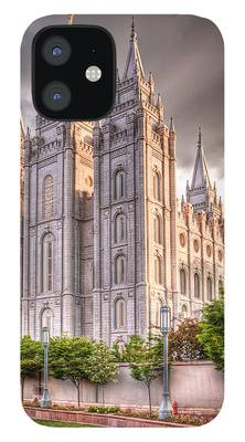 Lds iPhone 12 Cases