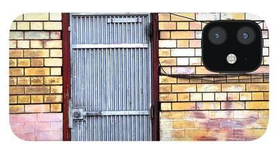 Graffiti iPhone Cases