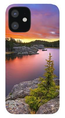 Tourism iPhone Cases