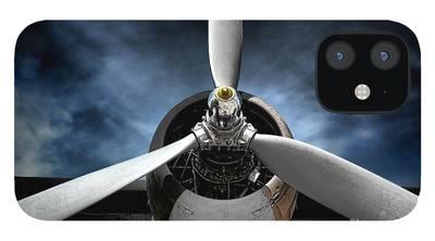 Airplane iPhone Cases