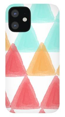 Point iPhone 12 Cases