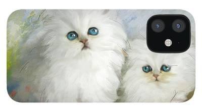 Korat iPhone 12 Cases