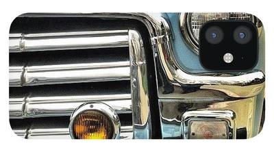 Cars iPhone 12 Cases