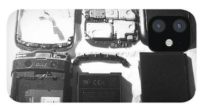Fyi iPhone Cases