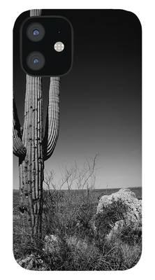 Cactus iPhone Cases