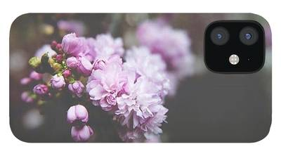 Cherryblossom iPhone 12 Cases