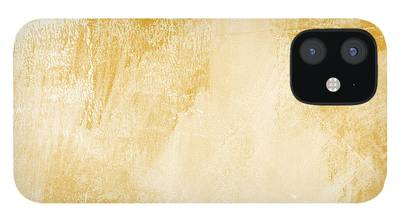 Gold iPhone 12 Cases