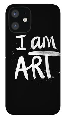 Word iPhone Cases