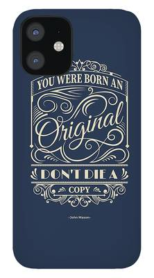 Motivational iPhone Cases